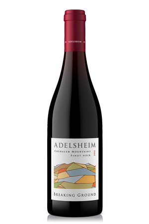 2016 Chehalem Mountains Breaking Ground Pinot noir
