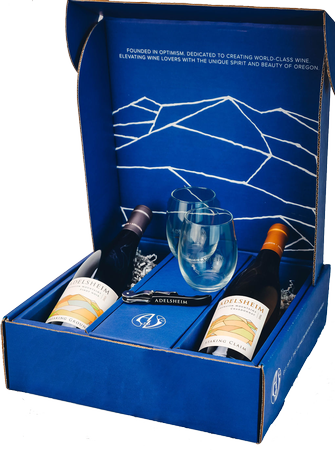 Adelsheim Gift Package