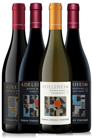 Adelsheim Harvest Collection