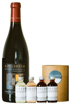 Adelsheim Take Home Tasting Flight Gift