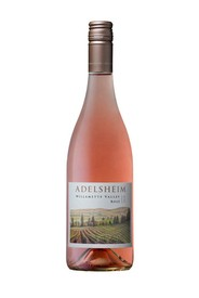 2018 Rose of Pinot noir Magnum